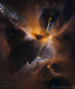 THe Hubble