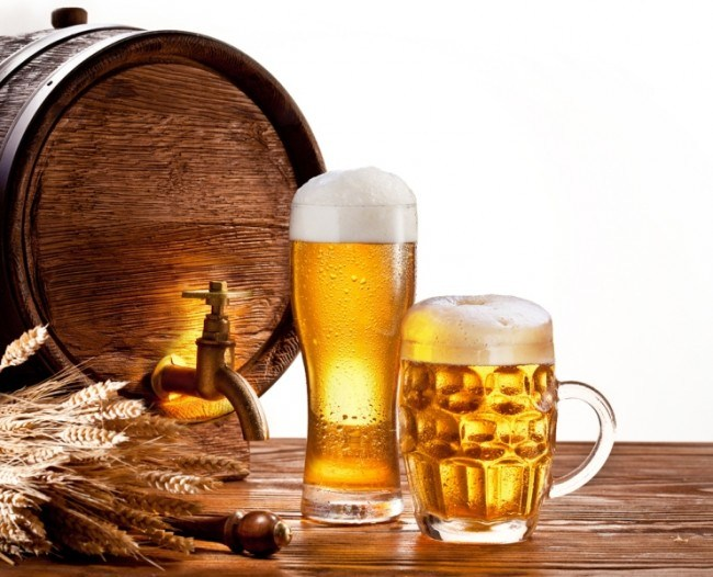 Beer can be a good ally to Heart says new study