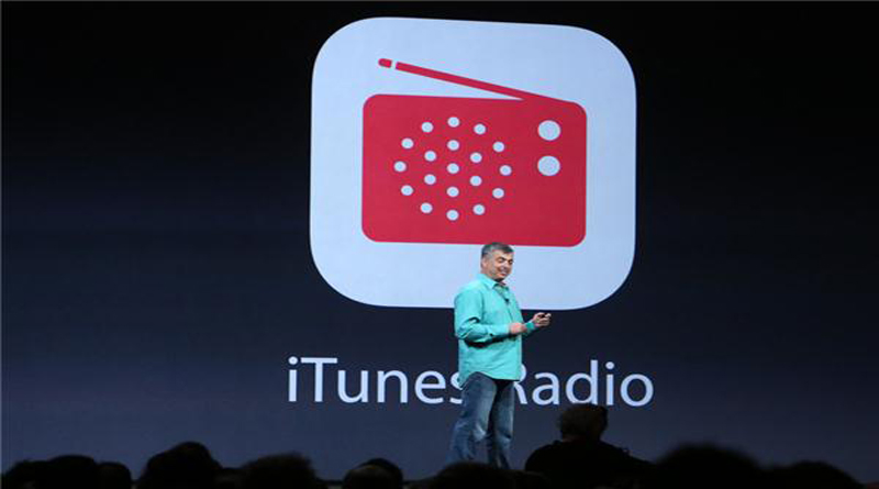 Apple makes iTunes Radio only for subscribers of Apple Music