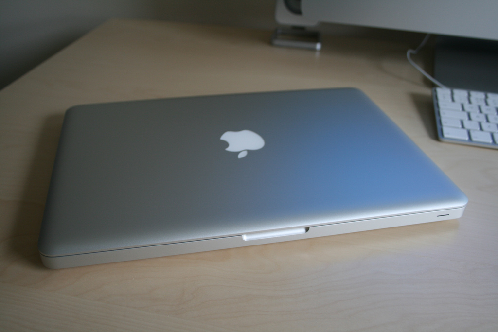 The MacBook Pro that all expected