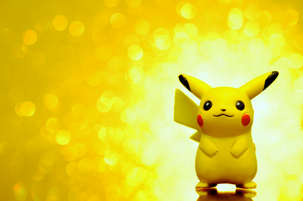 ' Detective Pikachu', the live-action Pokemon movie hires director of 'Padilla'