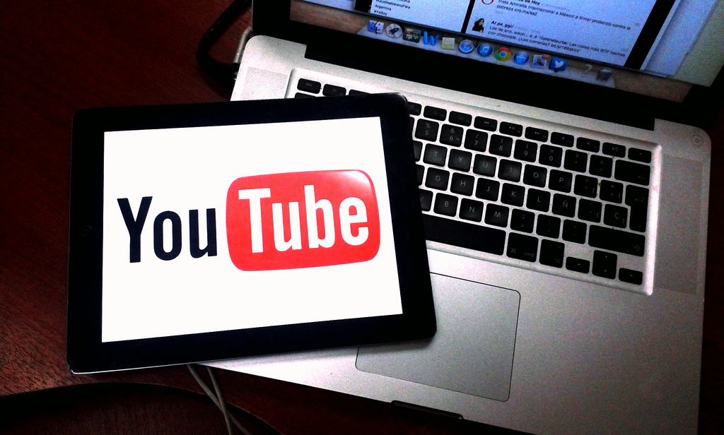 The most watched videos on YouTube of 2016