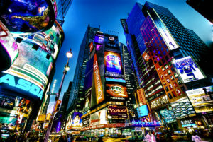 times squares new york