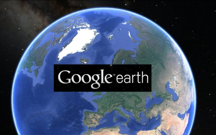 Google Earth now allows you to measure distances and areas with a new tool