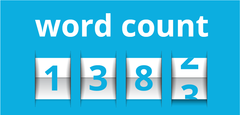 This word counter is great designed and gives you a lot of useful data about your text
