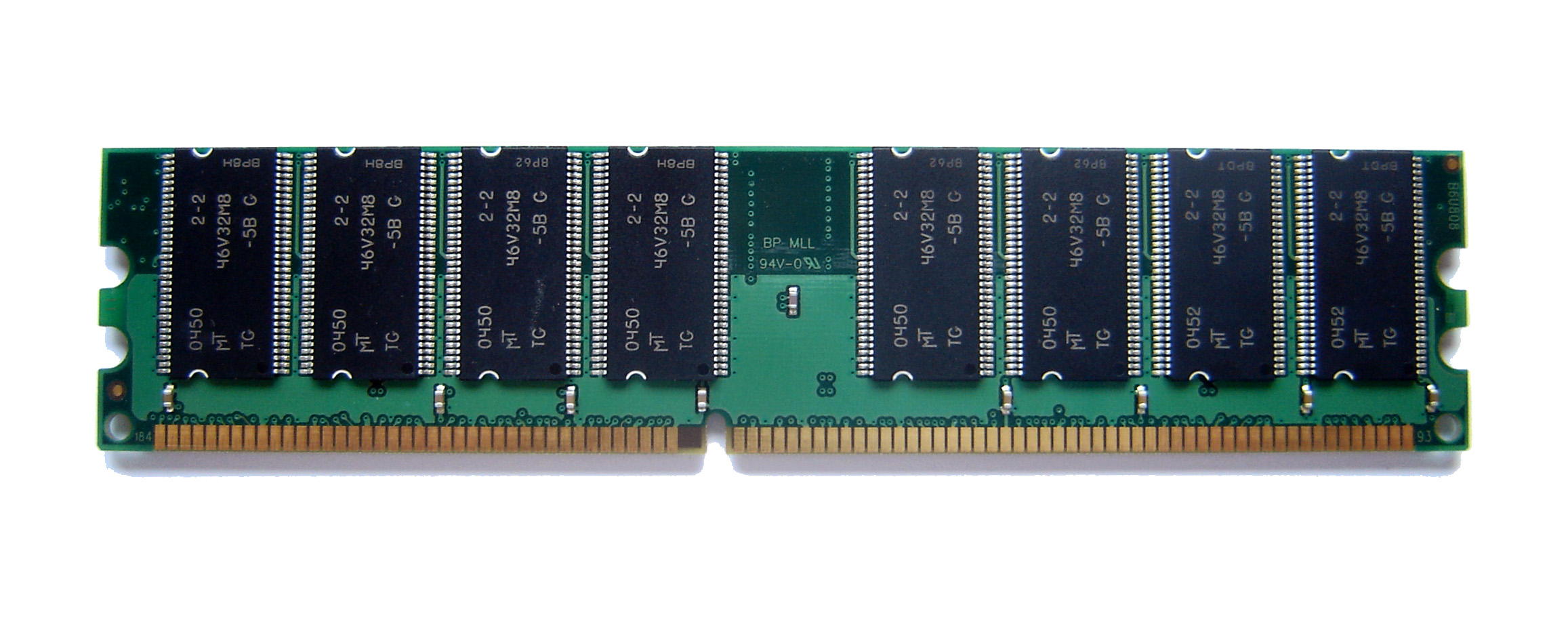 How to get valuable information from RAM