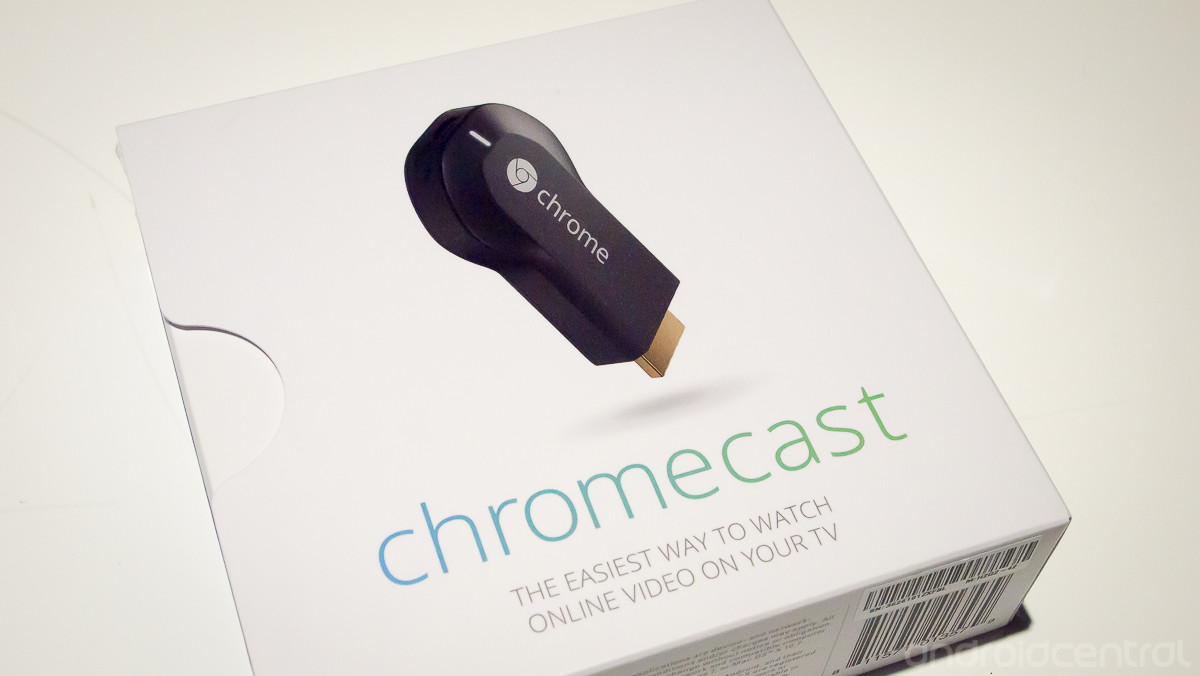5 tricks for your Google Chromecast