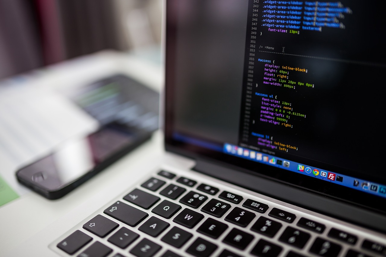 The trends of programming in companies in 2018