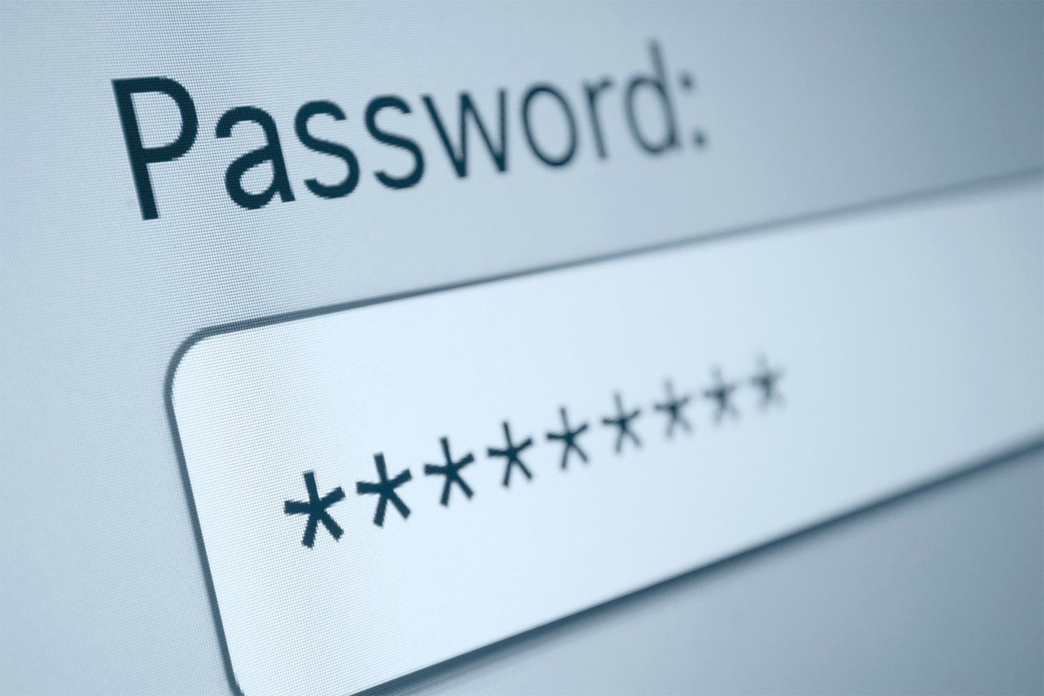 Five applications to save passwords safely on Android and iOS