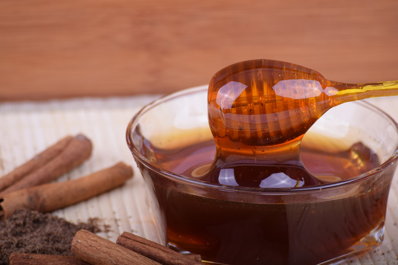 5 Extraordinary healing properties of honey