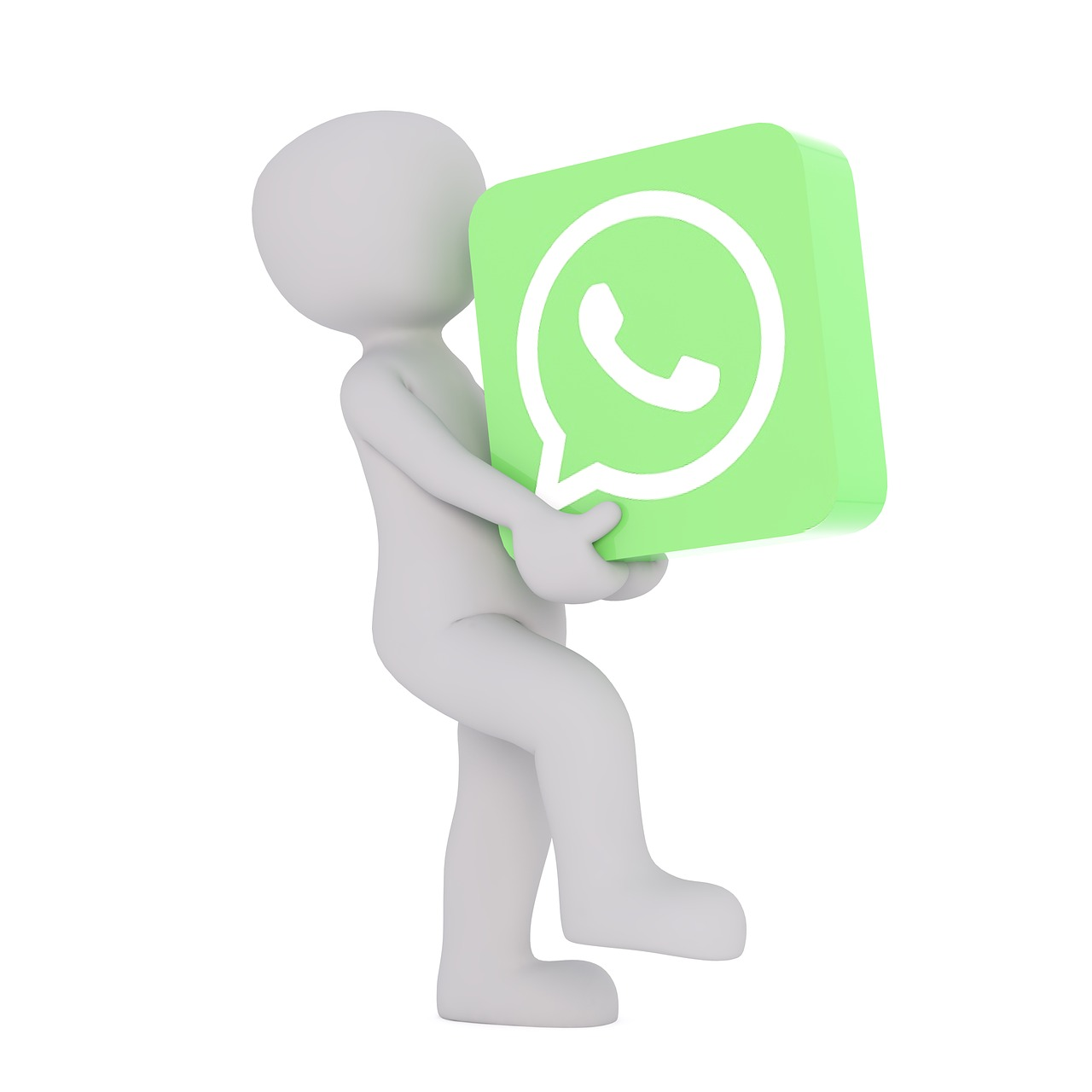 How to recover spam messages on WhatsApp