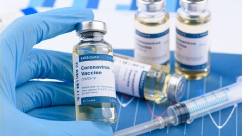 Welcoming the arrival of Covid-19 vaccine